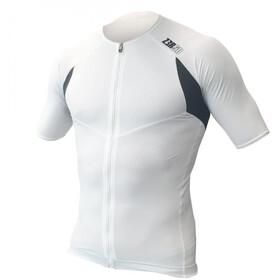 Z3R0D ttSINGLET - Homme - blanc